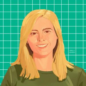 Elaine Sanders